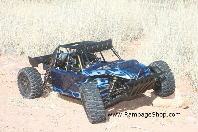 redcat racing chimera sr hopups parts