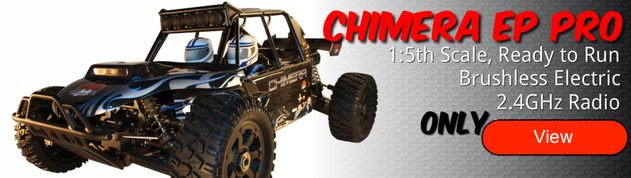 Redcat Racing Rampage Chimera SR Parts & Hop Ups For Sale
