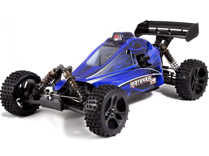 redcat racing rampage xb ultimate gas rc large scale buggy