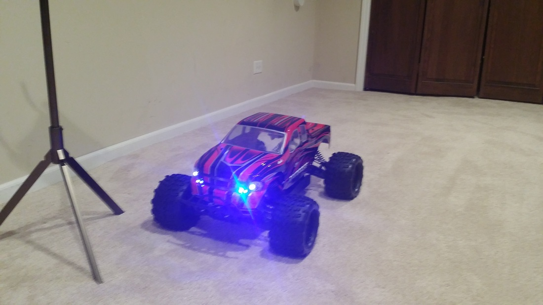 redcat racing rampage xt xte xbe