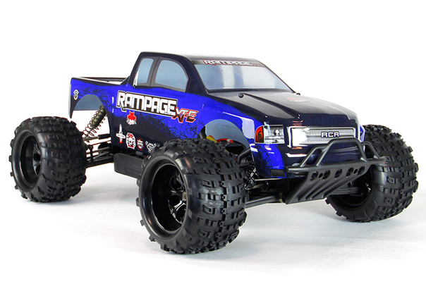 Redcat Rampage XT-E Truck For Sale