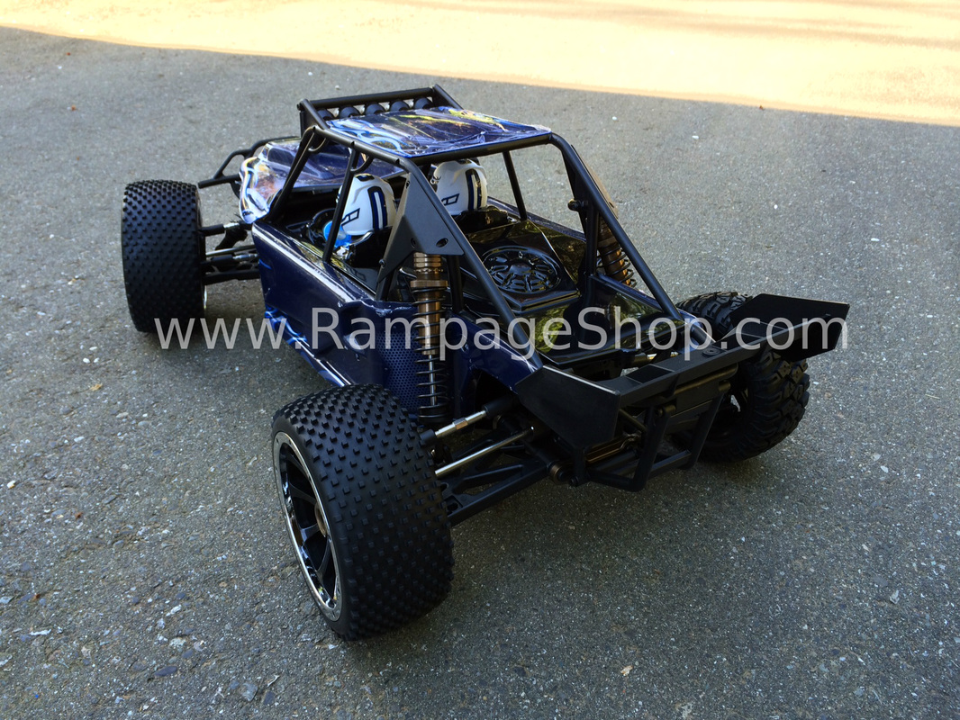redcat chimera ep pro parts