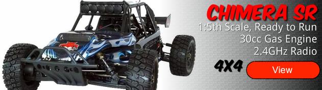 Redcat Racing Chimera SR 1/5 Scale RC Buggy