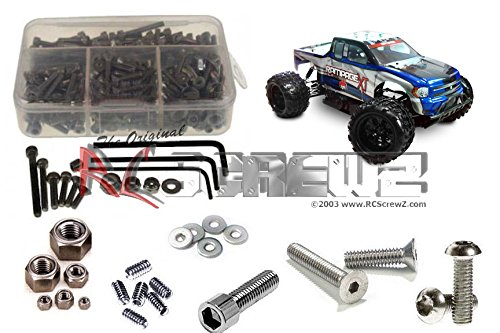Redcat Rampage Screw Kit